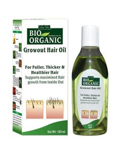 Indus Valley Growout Oil - 100ml