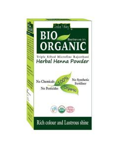 Indus Valley Herbal Henna Powder - 100g