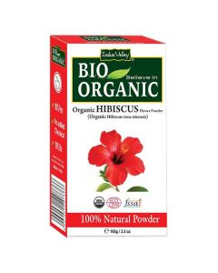 Indus Valley Hibiscus Powder - 100g