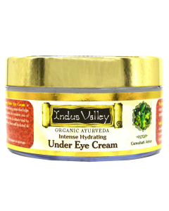 Indus Valley Hydrating Under Eye Cream - 50ml