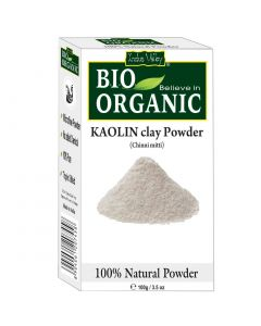 Indus Valley Kaolin Clay - 100g