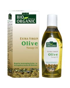 Indus Valley Olive Oil - 100ml