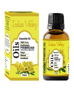 Indus Valley Primerose Essential Oil - 15ml