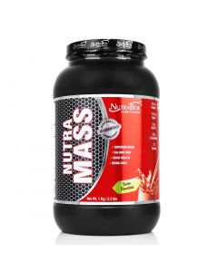 Nutrabox mass gainer Chocolate 1kg