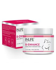 INLIFE Natural Breast Enlargement Cream 100gm