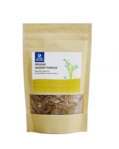 Future Organics Organic Jaggery Powder - 250 gm
