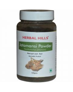 Jatamansi Powder - 100 gms powder - Pack of 2