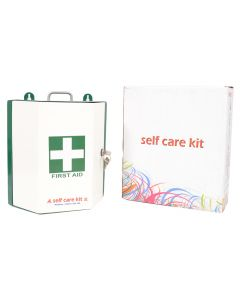 Jilichem SCK-10 First Aid Kit (Vehicle, Workplace)