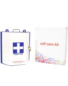 Jilichem SCK-11 First Aid Kit (Workplace)