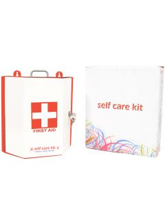 Jilichem SCK-12 First Aid Kit (Workplace)