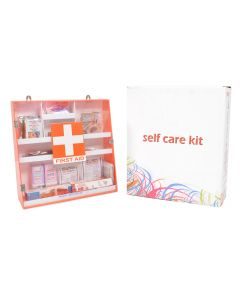 Jilichem SCK-16 First Aid Kit (Workplace)