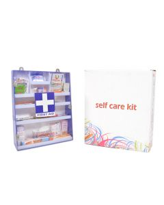 Jilichem SCK-17 First Aid Kit (Workplace)