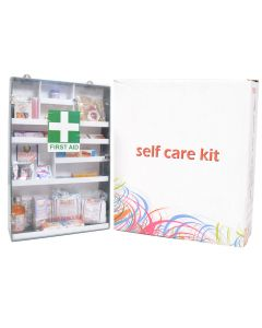 Jilichem SCK-18 First Aid Kit (Workplace)