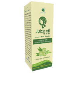 Juice Oil 100ml