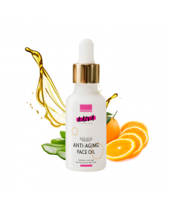 Kaiva Anti-Aging Face Oil - 30 ml
