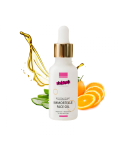 Kaiva Immortelle Face Oil - 30 ml