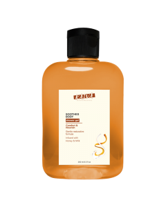 Kaiva Milk & Honey Shower Gel Moisturizing Body Wash For Sensitive To Dry Skin (Free from Paraben/Sulphate) - 250 ml