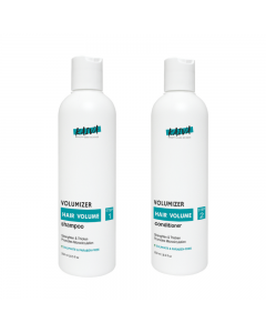 Kaiva Volumizer Shampoo and Conditioner Set for Hair Growth and Volume