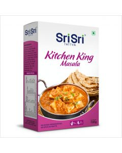 Sri Sri Tattva Kitchen King - 100gm