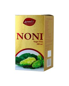 Krishna's Noni Juice Antioxidant Punch 400 ml