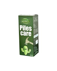Krishna's Piles Care JuiceAyurvedic Alternative for Surgery 500 ml