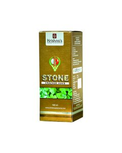 Krishna's Stone Cracker Juice  Helps in Removing Kidney Stone 500 ml