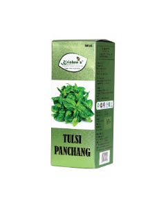 Krishna's Tulsi Panchang Juice The Cough Reliever 500 ml