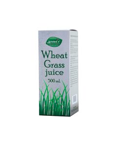 Krishna's Wheatgrass Juice  Nature's Finest Medicine 1000 ml