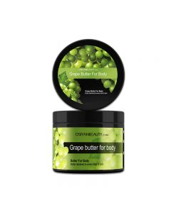 Larel Body butter GRAPES - 300ml