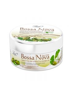 Larel BOSSA NOVA Face Cream Ginkgo Biloba Extract & Jojoba Oil - 200ml