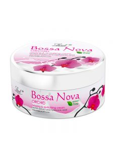 Larel BOSSA NOVA Face Cream Hyaluronic acid and Orchid extract - 200 ml
