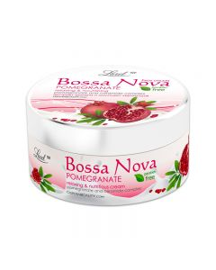 Larel BOSSA NOVA Face Cream Pomegranate Extract & Ceramide Complex - 200ml