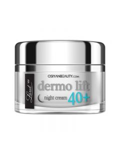 Larel DERMO LIFT 40+Night Cream - 50ml