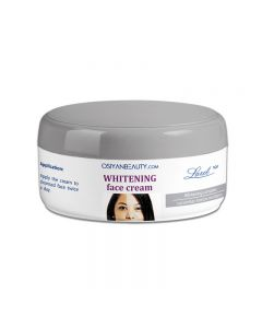 Larel Whitening Face Cream - 100 ml