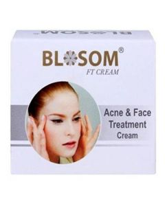 Lasky Herbal Blosom Acne & Face Teatment Cream 50 g