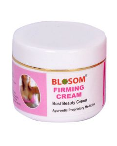 Lasky Herbal Blosom Firming Cream (Bust Beauty Cream) 50 g