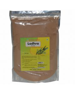 Lodhra Powder - 1 kg powder