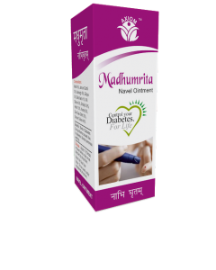 Madhumrita Navel Ointment 15ml