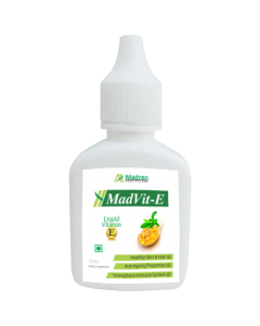 Madvit-e Liquid Vitamin E