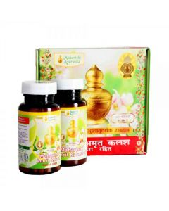 Maharishi Amrit Kalash Sugar Free Dual Pack Various