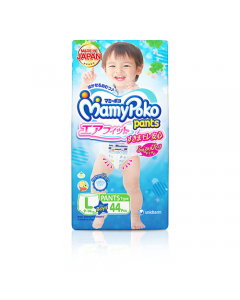MamyPoko Pants Airfit large for boy pack of 44