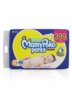 MamyPoko Pants Standard Small pack 46