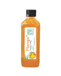 Mango Aloevera Juice 300ML