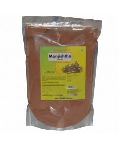 Manjishtha Powder - 1 kg powder