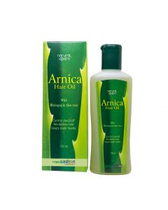 Medilexicon Arnica Hair Oil - 100ml