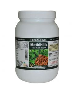 Methihills  - Value Pack 700 Capsule