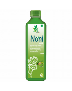 Mint Veda Noni (Sugar Free) Juice (1liter) Pack of 1