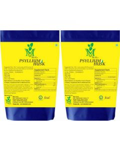 Mint Veda Pyslluim Husk Powder (200g) Pack of 1