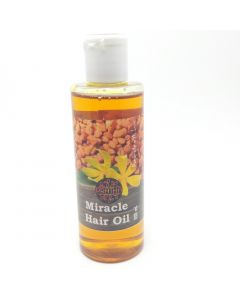Pratha Naturals Miracle Hair Oil 125 ml