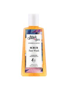 Mirah Belle Naturals  Scrub Face Wash 200ml